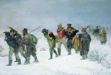 « Guerre et Paix », l'épilogue: résumé et une analyse. Lev Nikolaevich Tolstoy roman « Guerre et Paix »