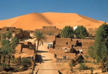 Non è un tipico resort – Sahara Occidentale