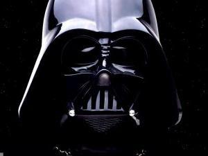 Die Maske von Darth Vader – das ikonischen Bild