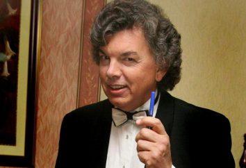 Sergei Zakharov – der Sänger aus den 70er Jahren. Biographie persönliches Leben, Fotos