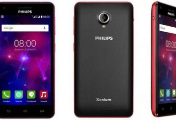 "Phone ""Philips V377"": Spezifikationen, Bewertungen"
