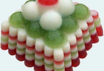 Trucchi di cottura: Come allevare gelatina