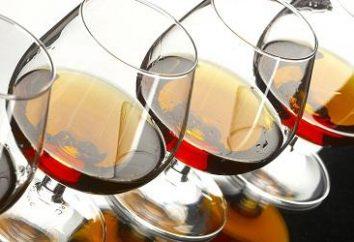 """Cognac """"Bajazet"""": pachnący bukiet produkcji krajowej"""