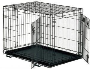 La jaula para el perro – un lujo o una necesidad?