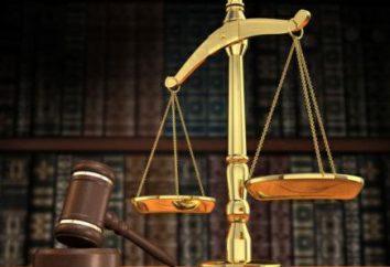 Stato di diritto: i segni, la struttura