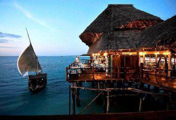 Podróż do Zanzibaru. Opinie o reszcie, zdjęcia