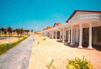 Hôtel Dessole Sea Lion Beach Resort Spa 4 * (photo)