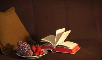 Livros sobre nutrição: como se recompor