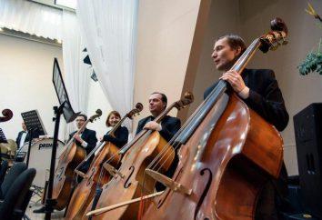 Philharmonic Petrozavodsk: Geschichte, Fotos, Repertoire, Anschrift