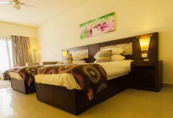 Lotus Bay Beach Resort 4 * Egitto, Safaga. Recensioni
