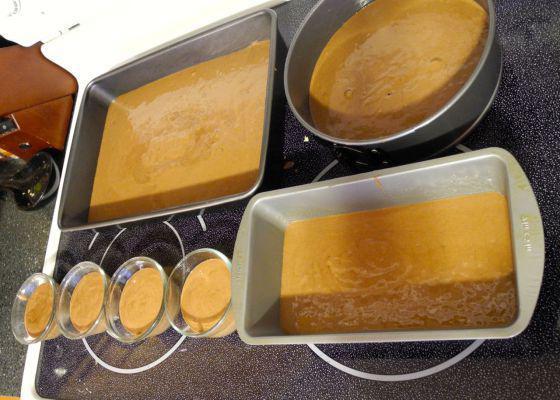 Wie Ein Zug Ein Kuchen Fur Kinder Vorbereiten