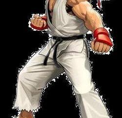 Gioco Street Fighter: caratteri. descrizione lista