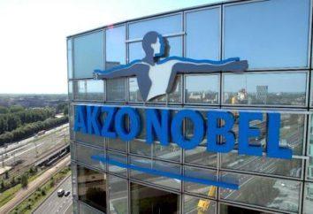 """Produção de """"Akzo Nobel"""": seleção e inscrição"""