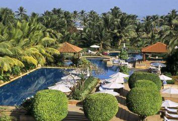 Onde melhor para relaxar em Goa. Comentários de férias na Índia