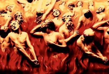 Che cosa è il purgatorio, e la sua importanza in Ortodossia