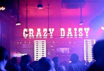 """Discoteca """"Crazy Daisy"""" a Mosca, foto e valutazioni"""