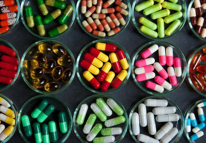 anti spasme médicament