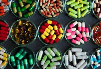 Preparações anti-inflamatórias e analgésicas