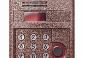 Pannello di chiamata: Descrizione gadget, come scegliere?