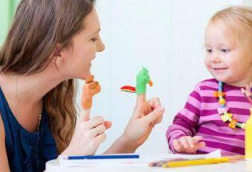 Ecolalia nei bambini: sintomi, cause, il trattamento