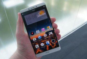 Najlepsze chińskie marki smartphone: przegląd, ocena, opis i opinie
