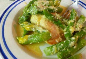 wskazówka sprzątanie: jak gotować szparagi, sprawiają, że szybkie i smaczne