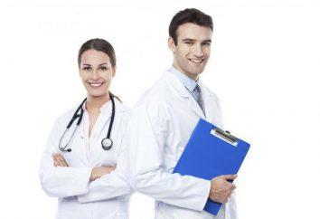 Doctor CV Exemple – élaboration de règles qui ne nécessitent pas de mentionner