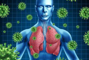 O vírus sincicial respiratório: causas, sintomas, tratamento, conseqüências
