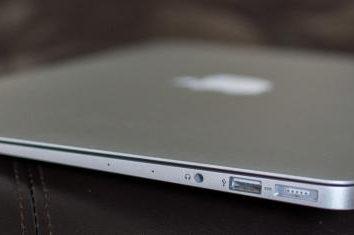 """Jak zmienić język w """"MacBook""""? środki"""