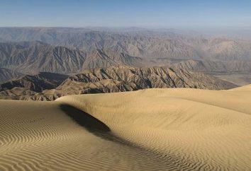 deserto di Nazca e il mistero dei suoi disegni