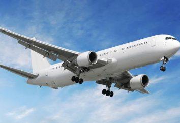 Voto compagnie aeree del mondo: sicurezza e comfort