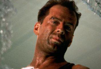 """Clásicos del género: """"Die Hard"""". Los actores, personificaron la idea de John McTiernan"""