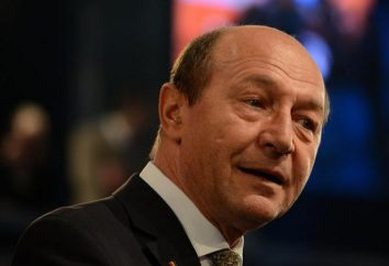 Traian Basescu impeachment, biografia