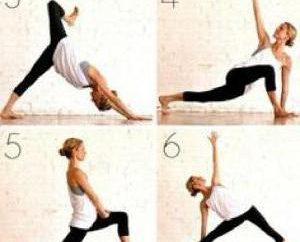 Yoga: Complexo da manhã para iniciantes. Exercícios e recomendações
