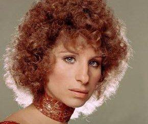 Barbra Streisand: Filmografía gran cantante y actriz. Las películas con Barbra Streisand
