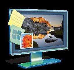 Sidebar para Windows XP: funções, recursos, prós e contras