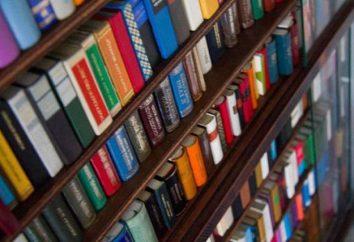 Cómo escribir un ensayo sobre la literatura: estructura y plan de
