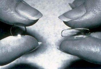 lentes de contacto duras – ventajas y recomendaciones requieren