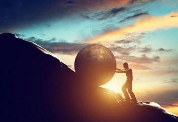Persistenz ist … Wie entwickelt man Selbstbestimmung und Beharrlichkeit?