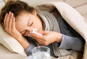 Influenza in gravidanza che per il trattamento? Prevenzione e trattamento dell'influenza durante la gravidanza