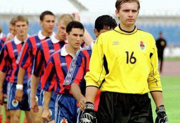 Sergey Perkhun: une brillante carrière et une mort subite