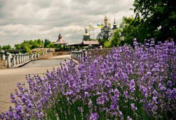 Landschaftspark, Buki: Beschreibung, Arbeitszeiten, Wegbeschreibungen, Bewertungen