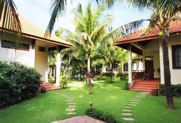 Hotelbewertungen Golden Coast Resort & Spa 4 * (Vietnam / Phan Thiet)