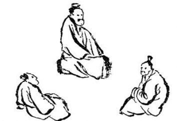 La filosofía de la antigua China: una concisa e informativa. La filosofía de la antigua India y China