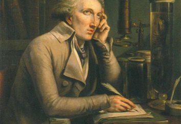 Scienziato Zhorzh Kyuve: biografia, realizzazioni, scoperte e curiosità