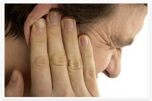 Zapalenie ucha ucho mediów: leczenie w domu. Stosowanie leków i środków ludowej
