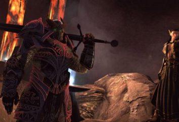 """Hyde """"Guerreiro Fearless"""", NeverWinter (jogo)"""