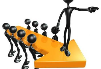Leadership – est une compétence qui peut être acheté