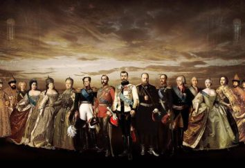 Wielki książę Siergiej Michajłowicz Romanow: krótka biografia