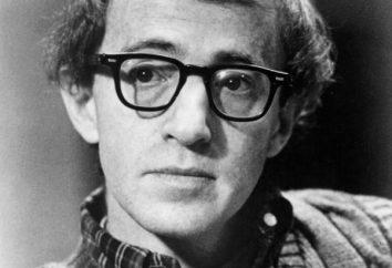 Woody Allen: filmografia. Najlepsze filmy Woody'ego Allena. Filmy Woody'ego Allena